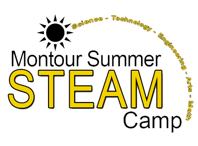 Montour Summer Steam Camp